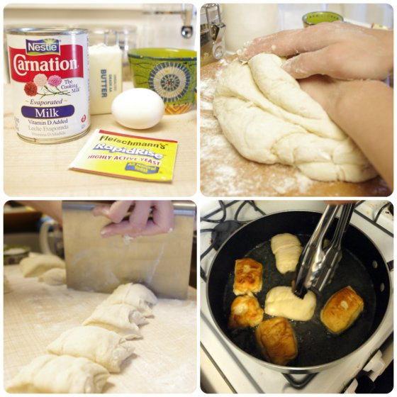How to Make Beignets