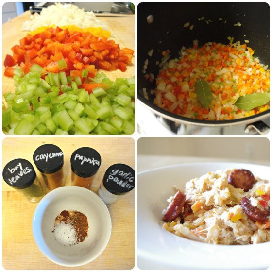 How To Jambalaya