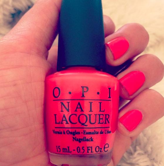 Nail Polish OPI
